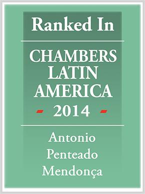 chambers logo APM ranking 2015